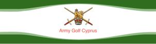 army golf cy logo